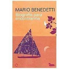 BiografiÂa para encontrarme (An Autobiography of Self Discovery) (Span-ExLibrary