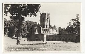 Fountains Abbey SW Front Judges 24727 Postcard A887 - <span itemprop=availableAtOrFrom>Borth, United Kingdom</span> - IF THE GOODS ARE NOT AS DESCRIBED PLEASE RETURN WITHIN 14 DAYS OF RECEIPT FOR FULL REFUND. Most purchases from business sellers are protected by the Consumer Contract Regulations 2013 which - Borth, United Kingdom