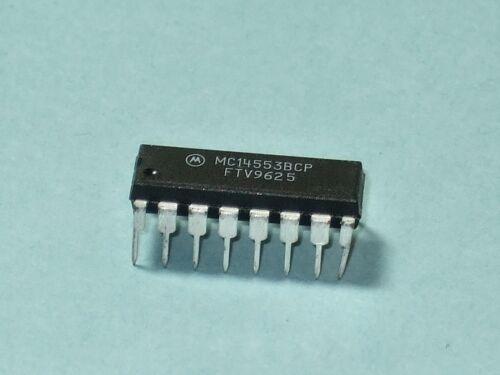 4538 Multivibrator CMOS IC