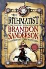 The Rithmatist by Brandon Sanderson (Hardback, 2013)