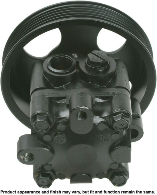 Cardone 21-5478 Remanufactured Import Power Steering Pump A1 Cardone