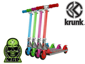 mgp krunk kinderroller stunt kickboard kinder scooter. Black Bedroom Furniture Sets. Home Design Ideas