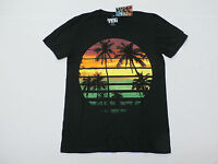 Hang Ten Kohl's Men's Sunset Dreams T-shirt Black Size Small $22