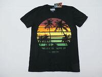 Hang Ten Kohl's Men's Sunset Dreams T-shirt Black Size Small $22