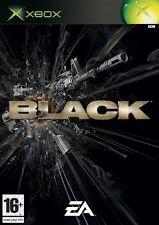 Black (Xbox) - Game
