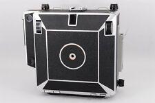 【NEAR MINT New bellows】 Linhof Master Technika 4×5 Large Format  From Japan