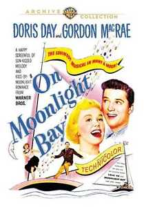On-Moonlight-Bay-DVD-1953-Doris-Day-Gordon-Macrae-Roy-Del-Ruth