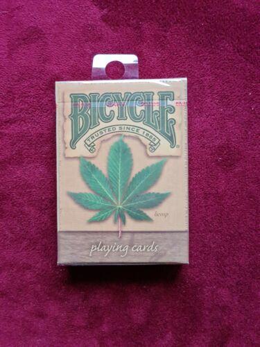 Spielkarten Bicycle Hemp Playing Cards