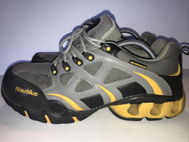 Nautilus Safety Footwear N2485-m 6 M