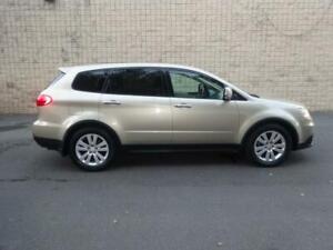 2009-Subaru-Tribeca-5-Pass-Special-Edition-LTD-AWD