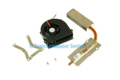 V000180250 V000170240 TOSHIBA FAN AND HEATSINK L505D CB23-CE29 GRADE A