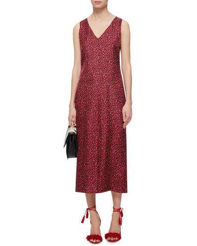 Seda Piamita  Vestido Floral Estampado Edith agotado  online barato