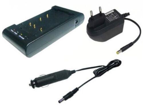 vp-s50 vp-u10 vp-l350 vp-l320 Cargador coche cable de carga-para Samsung vp-l220