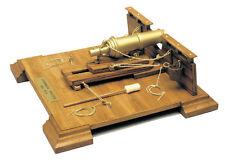 Mantua 801 English Carronade 18th Century (801) Model Kit