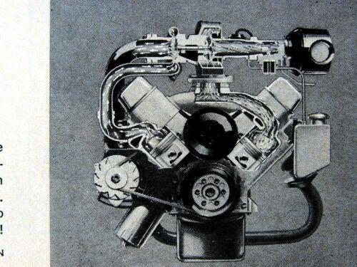 "1963 Oldsmobile Jetfire Here It Comes Rocket V-8 Original Print Ad 8.5 x 11/"""