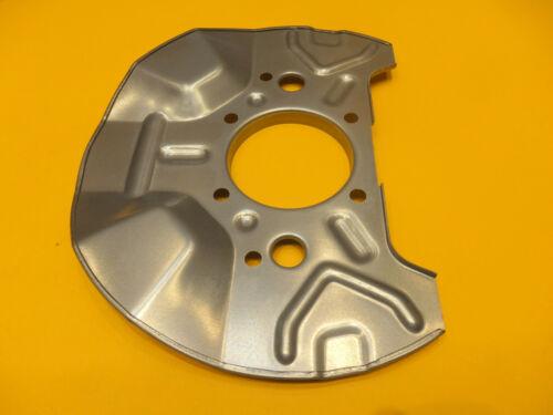 Suzuki Jimny FJ Ankerblech Schutzblech Bremsscheibe für vorne rechts oder links