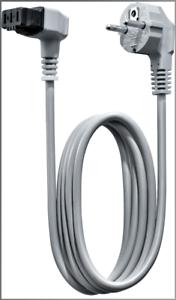 Lavastoviglie Bosch Siemens Neff Gaggenau 12022522 Cavo alimentazione 5 mt