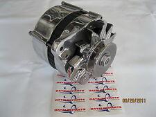Datsun Z 240Z 260Z 280ZX 510 Heavy Duty Reduction Polished Starter & Alternator