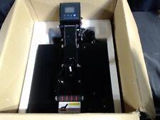 Heat Press Machine 15x15 Auto Heat Used