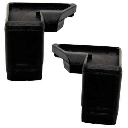 Tub Corner Baffle for GE Dishwasher Gasket Set Right /& Left WD8X227 WD8X228 Kit