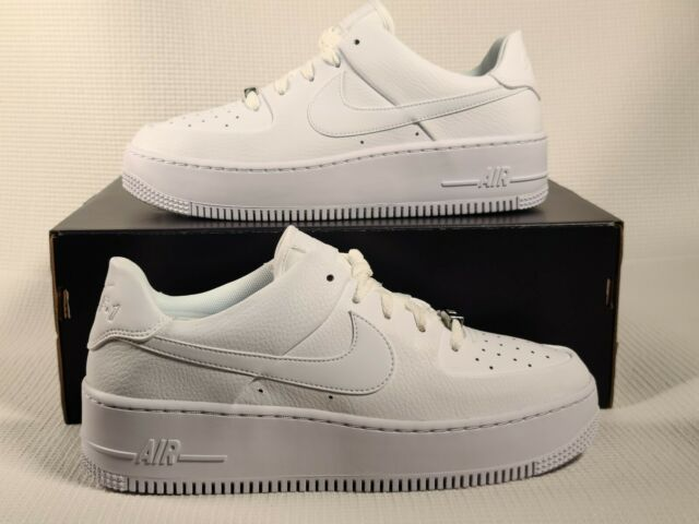 nike air force white size 7