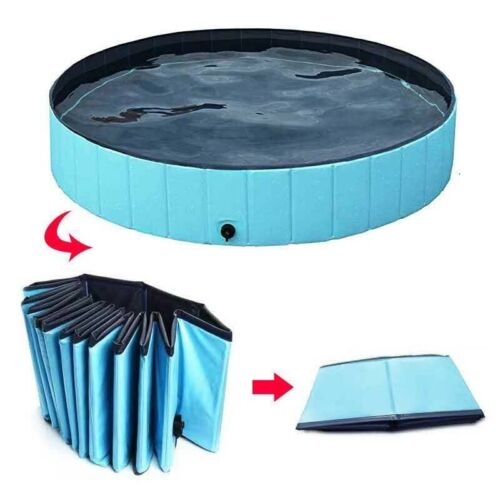 The Gravitis Pet Supplies Dog Paddling Pool