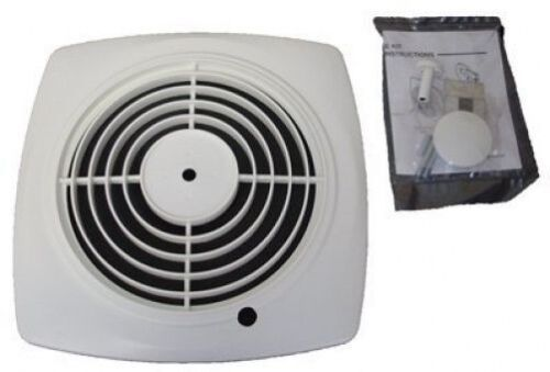 Broan Grille B Wall Fans Part # 97011790 replaces old style 509S-A