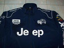 NEU Jeep CJ-7 X-trem Fan - Jacke dunkelblau jacket veste jas giacca jakka