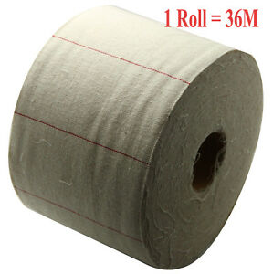Rifle-Cleaning-Kit-Cloth-Roll-Cotton-Width-10cm-3-93-034-Gun-Clean-Patch-Hunting