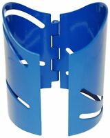 Pipe Pro Metal Cutting Guide - 2-7/8 - Blue, New, Free Shipping