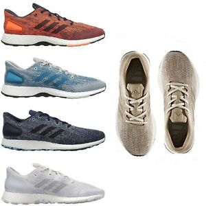 New Pureboost Adidas Neutral Runner Training Shoes Men's Dpr Sneakers q4vw4r