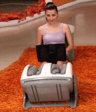 Deemark Sobo Roto Leg Massager for improve blood circulation , Sole, Calf, Foot