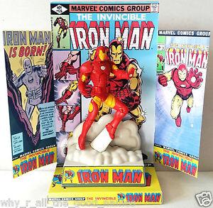 Details about Marvel Comic IRON MAN 5