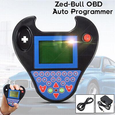 Mini Type Smart Zed-Bull Programmer Black no tokens limitation ZED-BULL Super