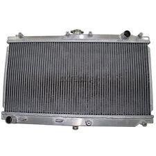 "CXRacing Aluminum Radiator For 99-05 Mazda Miata MT 26""x18""x2"""