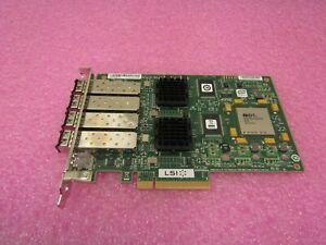 111-00415-X2054B-R6-4-PORT-FC-4GB-PCIE-HBA