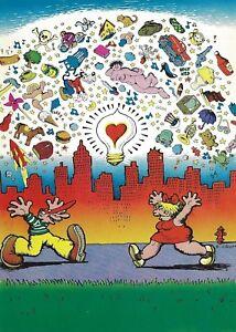 R-CRUMB-034-YARROWSTALKS-LOVE-IDEA-034-GREETING-CARD-1980-KIM-DEITCH-APEX-NOVELTIES