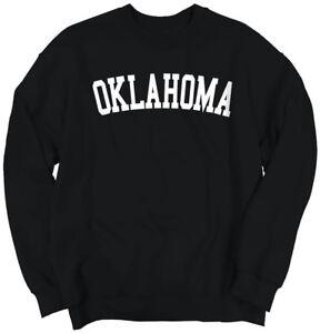 Oklahoma-Athletic-Student-Gym-Vacation-OK-Crewneck-Sweat-Shirts-Sweatshirts