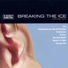 BREAKING THE ICE 2 = Nor Elle/JFC/Marcel/Herbalizer/Phazz...= MOLE Lounge PEARLS