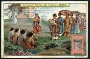 Japanese-Wedding-Marriage-Ceremony-c1910-Trade-Ad-Card