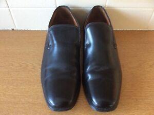10 uomini degli slittano le Il Uk scarpe chiesa Vgc grado su della ordinazione zqwxZC67