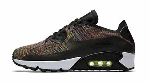17f91880062 Nike Air Max 90 Ultra 2.0 Flyknit Men s Running Shoes