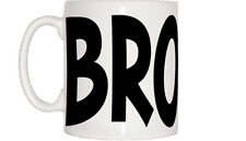 Brogan name Mug