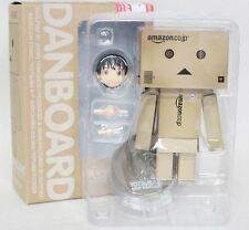 "DANBOARD DANBO - FIGURA 13cm AMAZON.CO.JP IN SCATOLA / 5.8"" BOX"