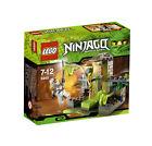 LEGO NINJAGO Schrein der Giftnattern (9440)