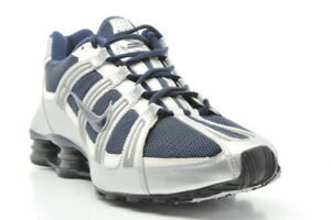zapatillas nike shox turbo