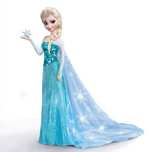 elsa frozen ashton drake doll disney bradford exchange ebay