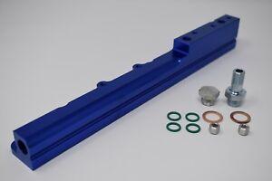 High Flow Fuel Rail Fit Honda Acura B16 B18 B20 LS GSR Integra B Series Engines