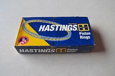 Hastings Piston Ring set fit Ford 460 429 Engine (2M598020)