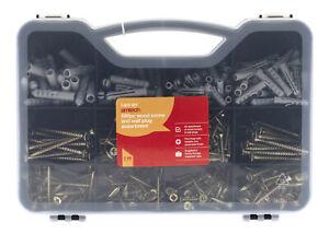 Amtech 6Pc Insulated Electricians Screwdriver Set DIY Auto Screwdriver Set New